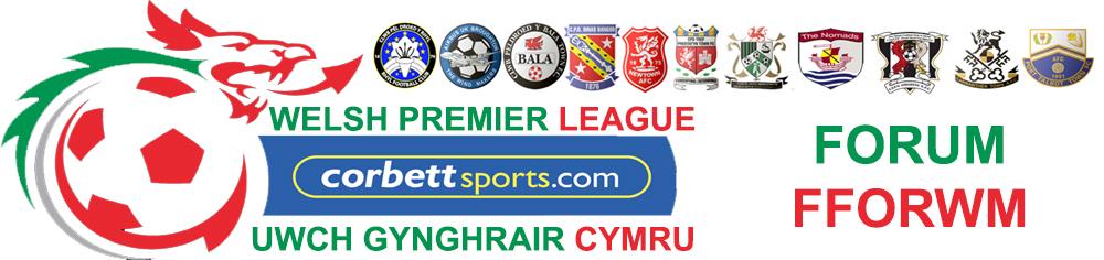 Welsh Premier Forum